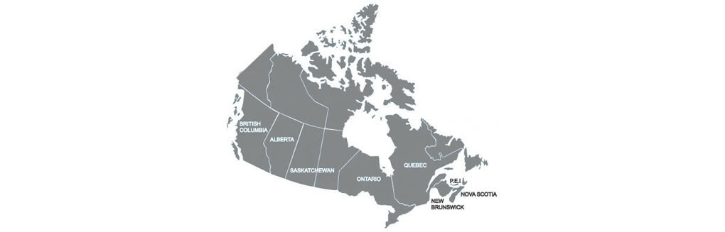 Canada Accommodations, Activities and Getaways