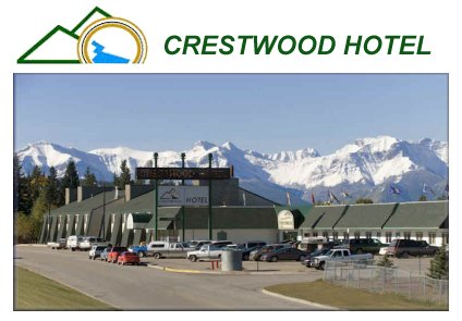 Hotels In Hinton Alberta Canada