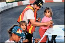 Race Car Lessons Calgary
