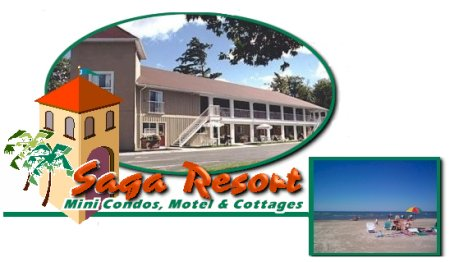 Wasaga Beach Hotels